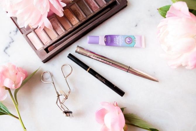 The Cherry Blossom Girl - beauty tips 11