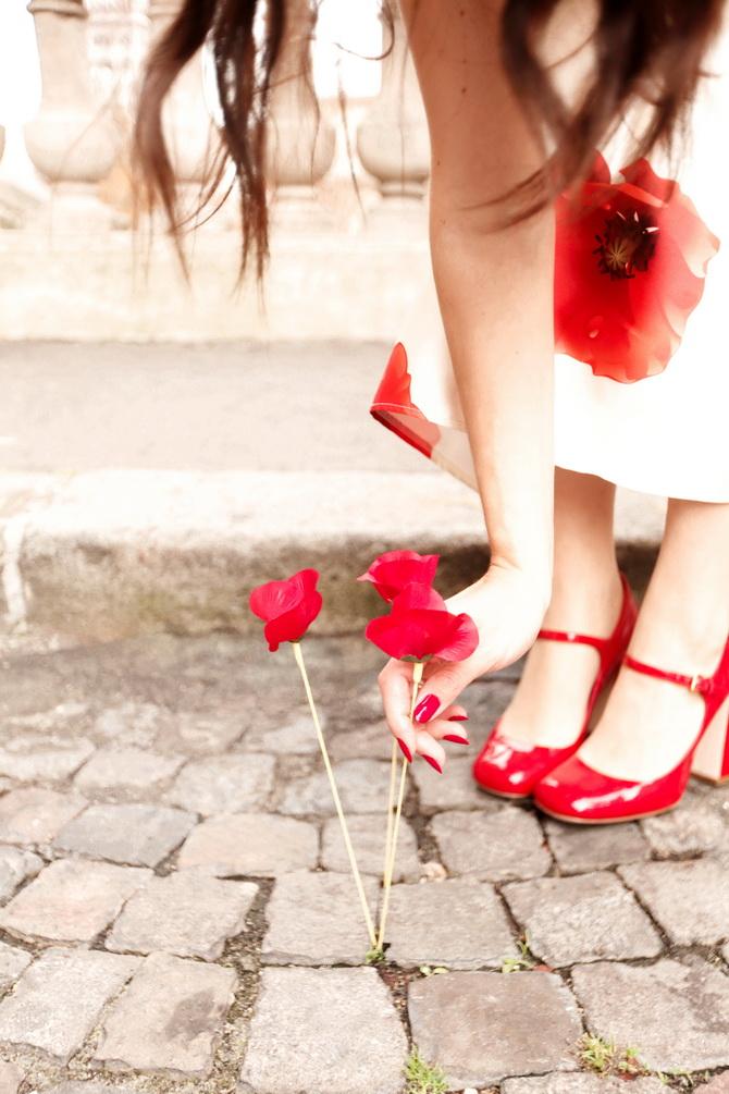 The Cherry Blossom Girl - Kenzo Une Fleur Dans La Ville 03