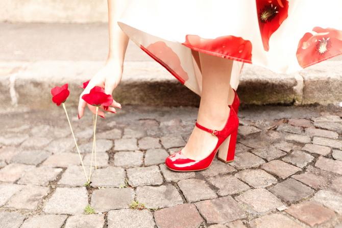 The Cherry Blossom Girl - Kenzo Une Fleur Dans La Ville 04