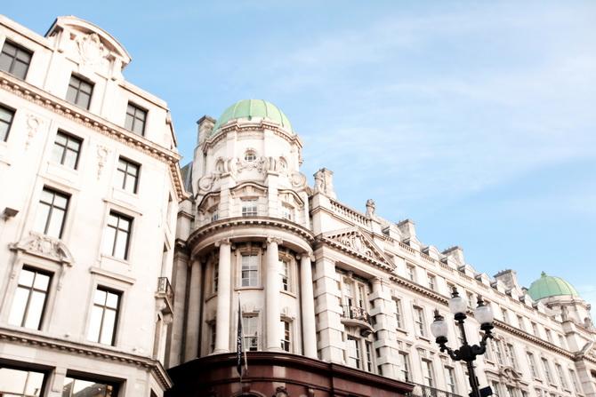 The Cherry Blossom Girl - Regent Street London 05