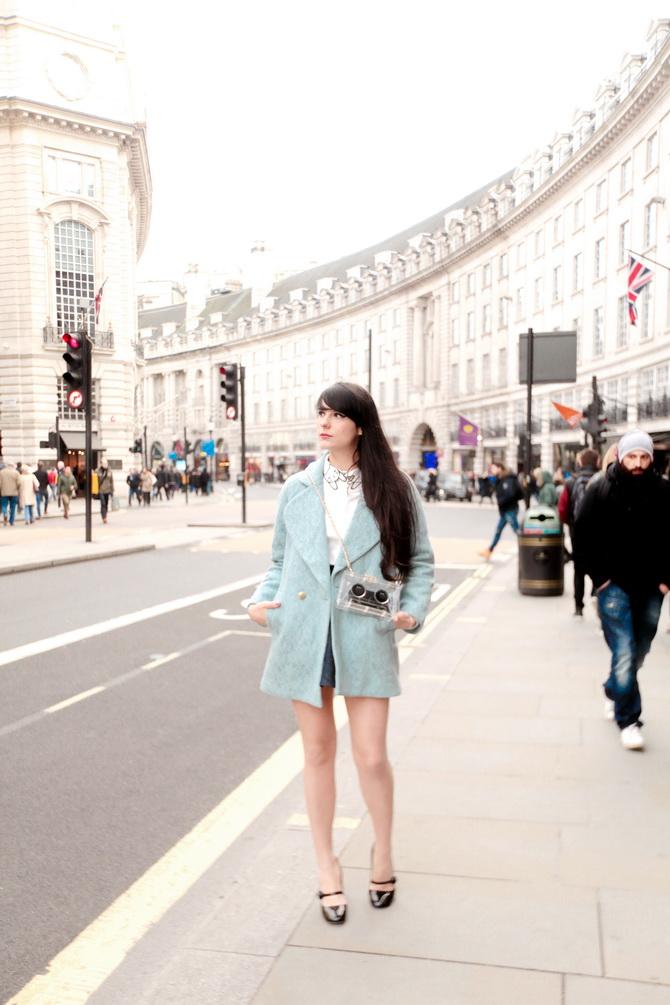 The Cherry Blossom Girl - Regent Street London 07