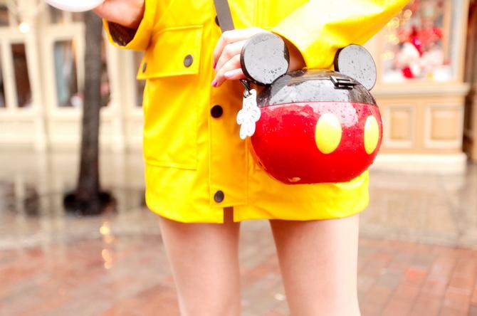 The Cherry Blossom Girl - Disneyland Paris La Foret De L'Enchantement 28