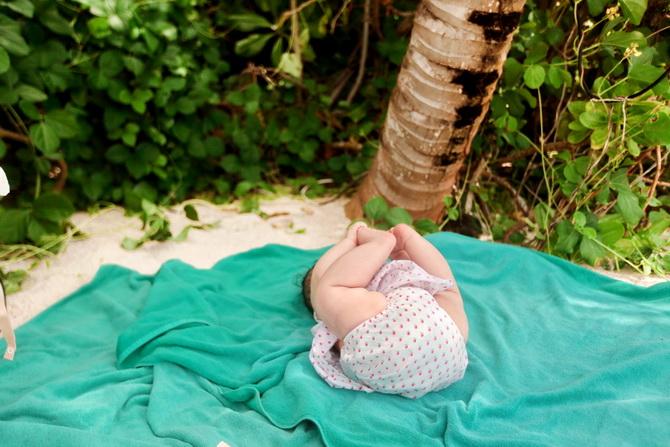 The Cherry Blossom Girl - Banyan Tree Seychelles 75