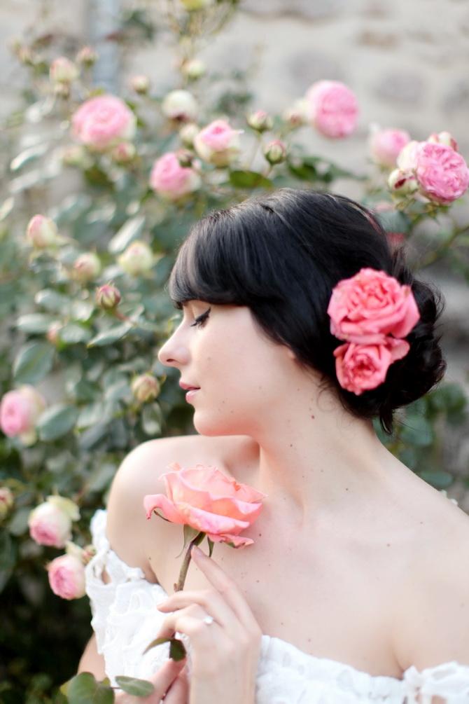 The Cherry Blossom Girl - Le teint 01