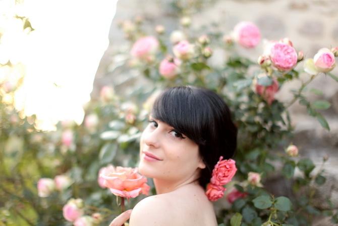 The Cherry Blossom Girl - Le teint 04