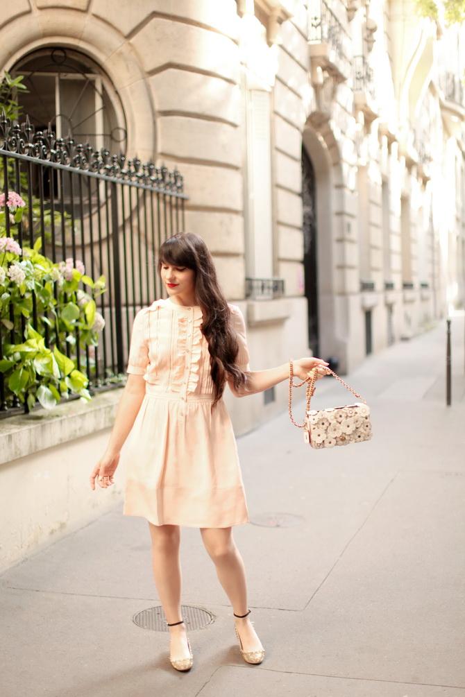 The Cherry Blossom Girl - Coach 01