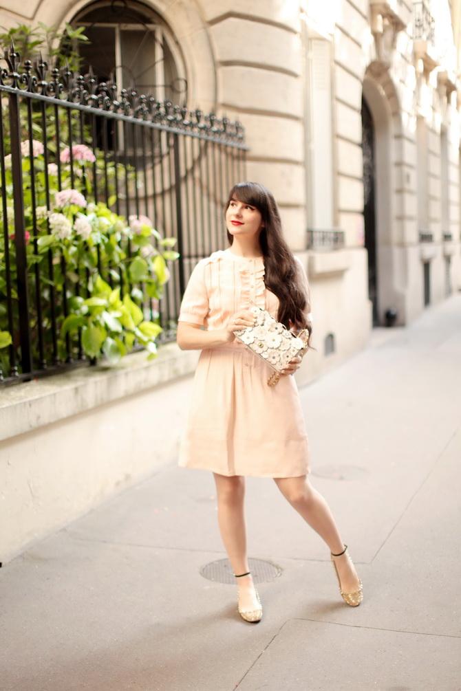 The Cherry Blossom Girl - Coach 03