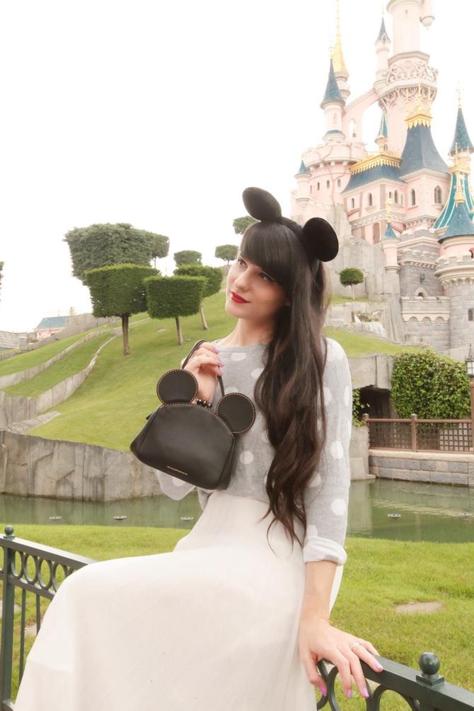 The Cherry Blossom Girl - Coach x Disney 04