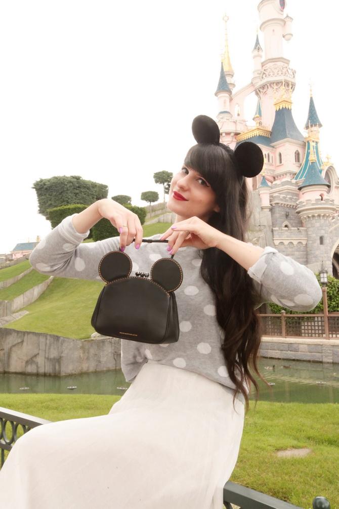 The Cherry Blossom Girl - Coach x Disney 05