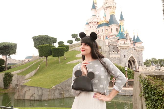 The Cherry Blossom Girl - Coach x Disney 07