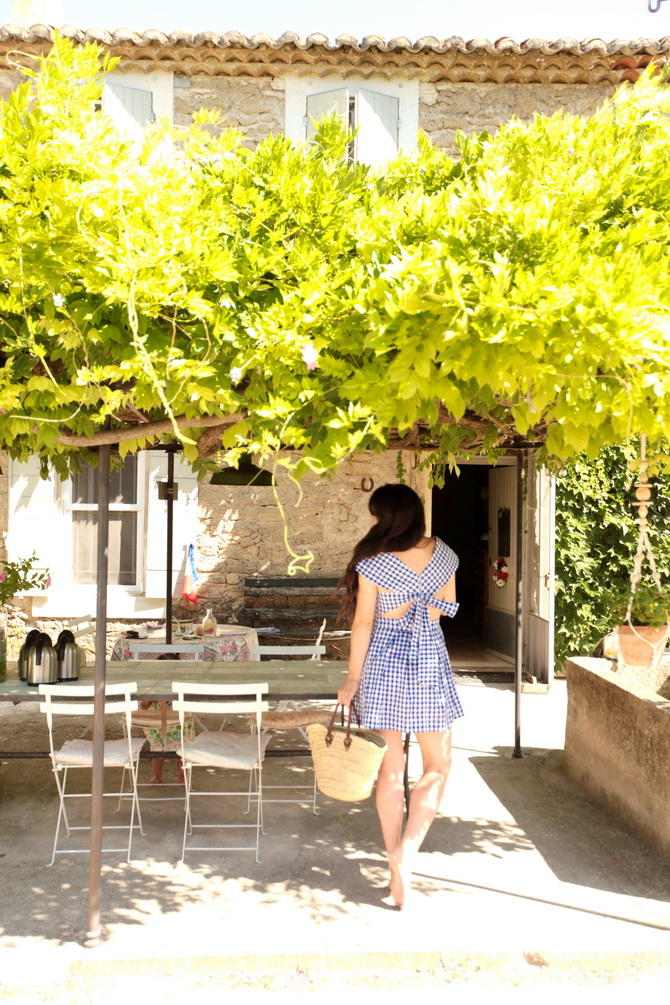The Cherry Blossom Girl - La ferme des Sablons 07