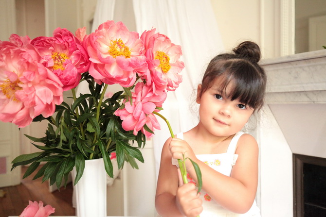 The Cherry Blossom Girl - L'occitane x manucurist 10